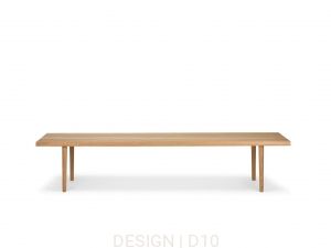 Berlin Bench Bolia