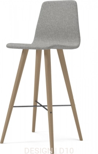 Beaver  Bar Stool Bolia